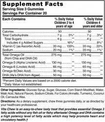 Omega DHA Drops