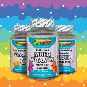 Childrens Vitamins