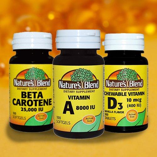 vitaminsAandD